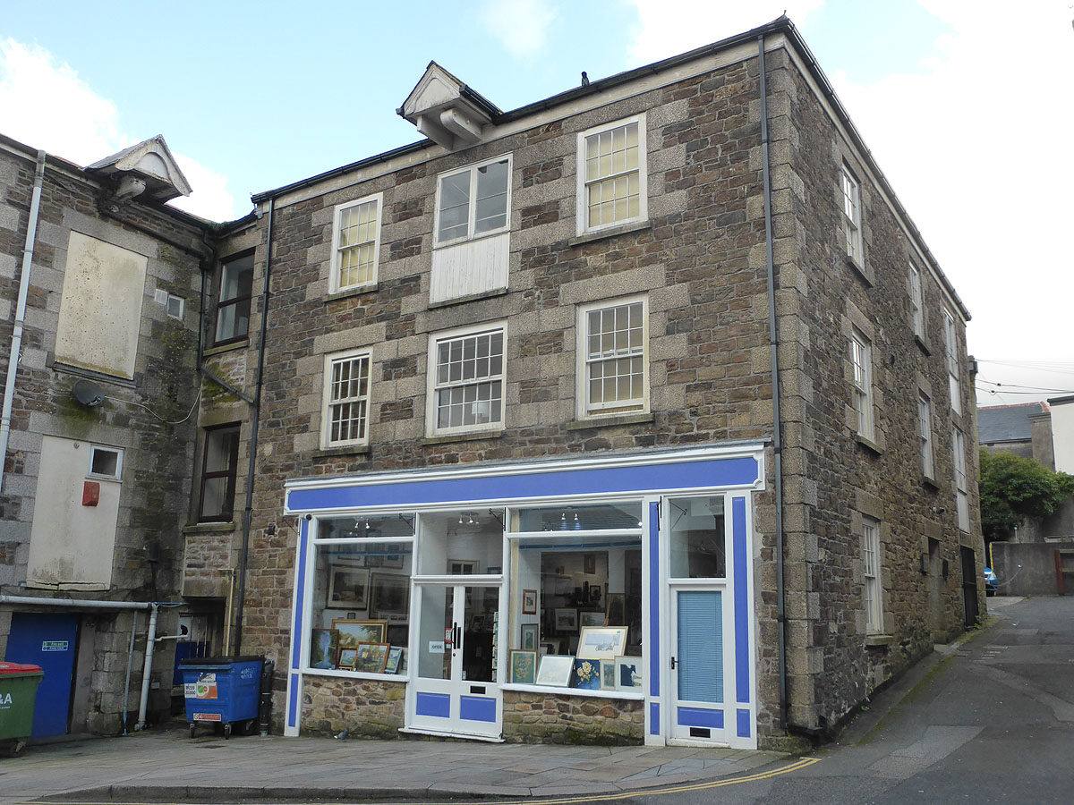 Alma Place, Redruth, TR15 2AT