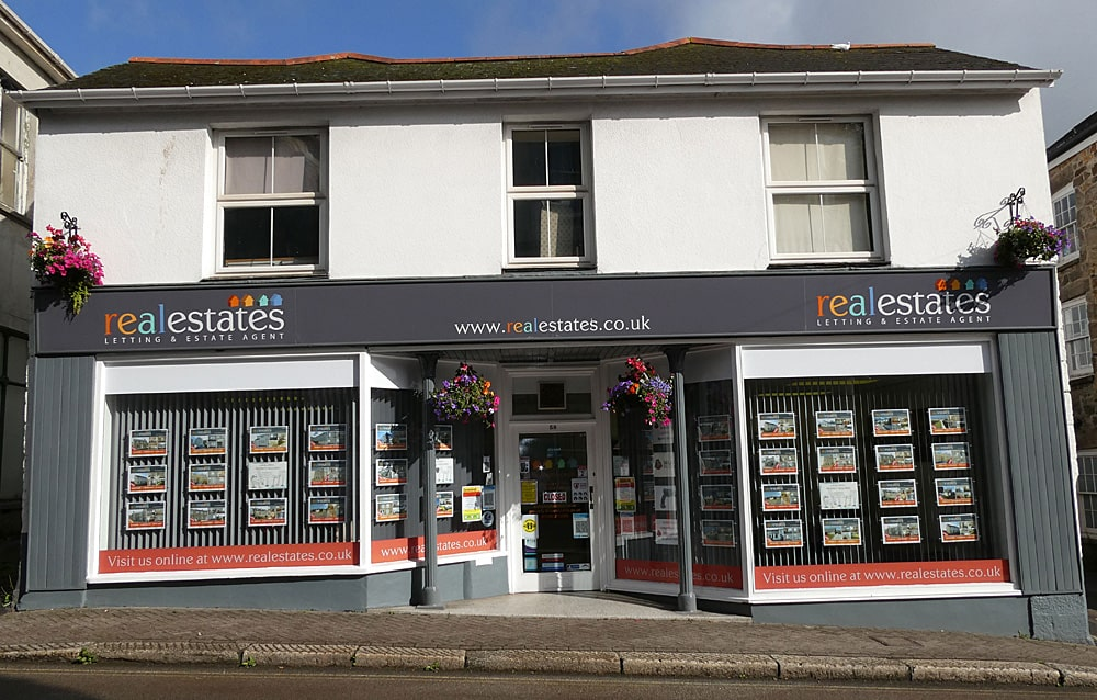 Real Estates Office Redruth